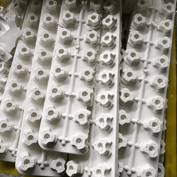 BMC injection mould 02